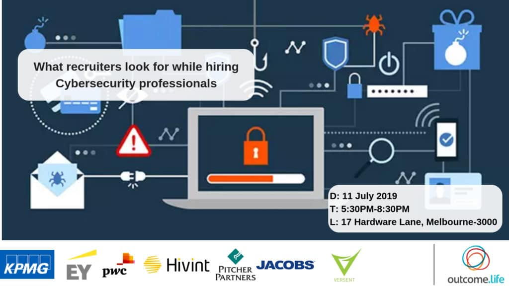 What recruiters look for while hiring Cybersecurity professionals