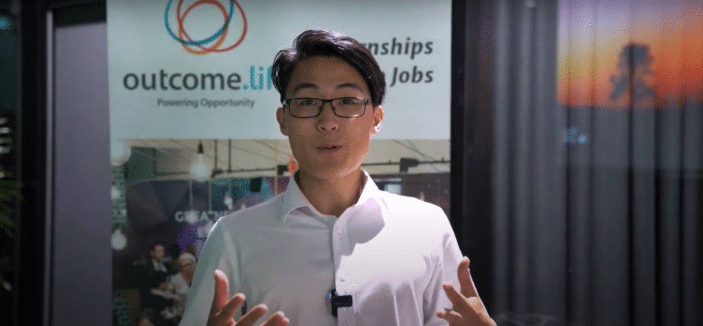 International Student's Start-up Stories: Pre-Accelerator Program