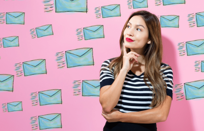 Developing Professional Email Etiquette